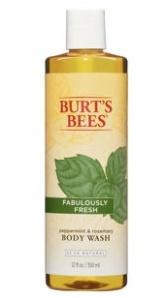 Burts Bees copy