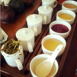 Chado-tea