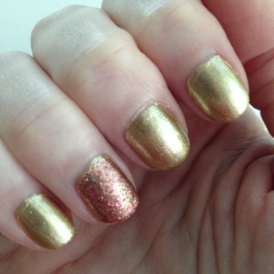 In re: butter LONDON Nail Lacquer