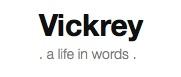 vickrey copy