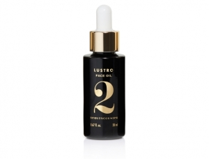 Lustro Face Oil: Beautycounter website