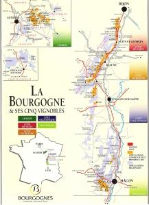 la-bourgogne-map